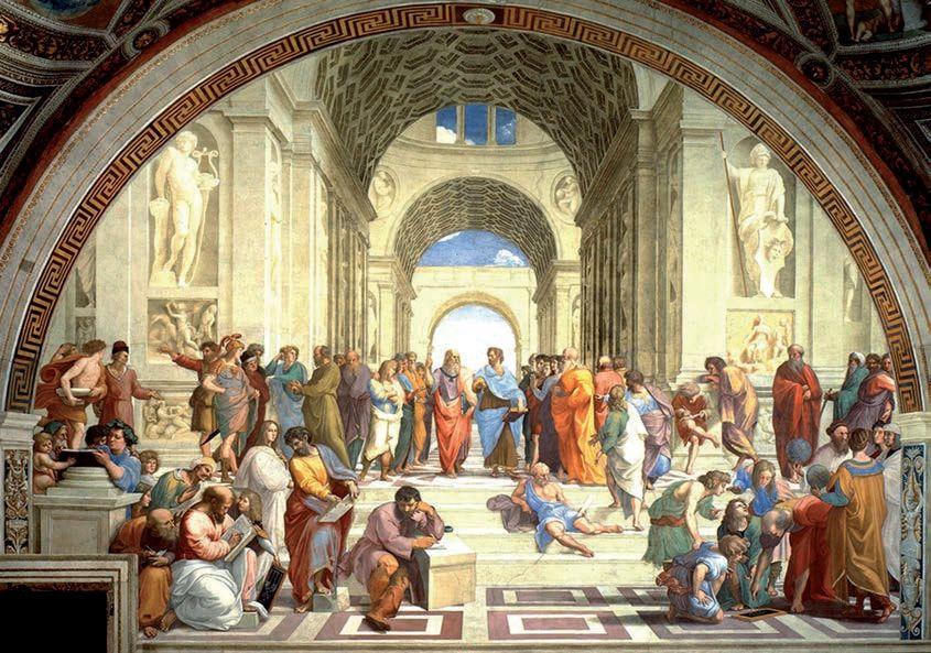 Ακαδημία του Πλάτωνα