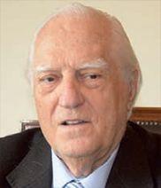 Ιωάννης Ν. Παρασκευόπουλος