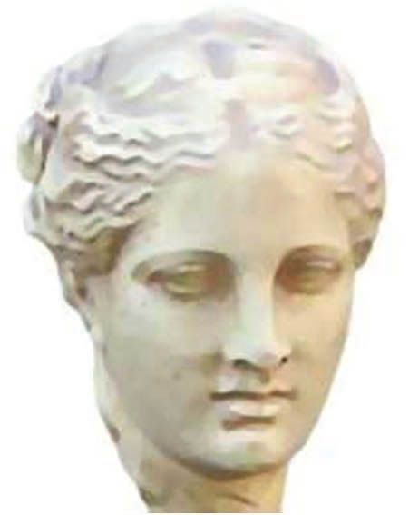 Η αρχαιοελληνική θεά Υγεία