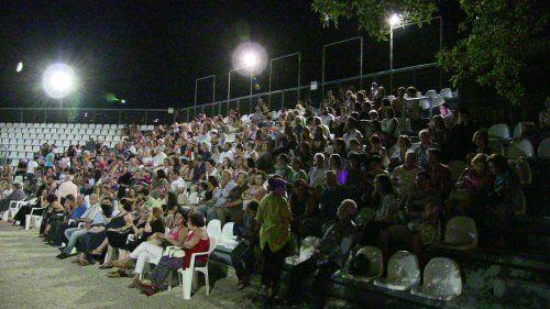 Ιωάννα Παππά - «Το Μόνον της Ζωής του Ταξείδιον» - Φεστιβάλ Ιωνία