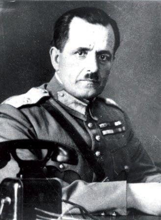 Γεώργιος Τσολάκογλου